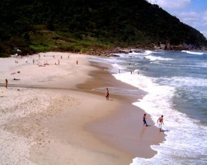 Praia de Quitanduva