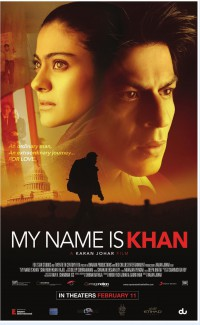 My name is Khan (meu nome é Khan)